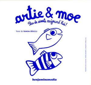 "Afficher ""Artie & Moe"""