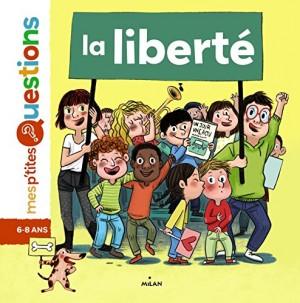 """Afficher """"La liberté"""""""