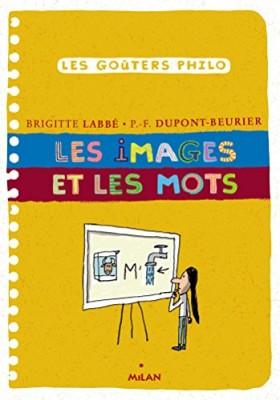 """Afficher """"Les images et les mots"""""""