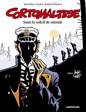 vignette de 'Corto Maltese n° 13 (Juan DIAZ CANALES)'