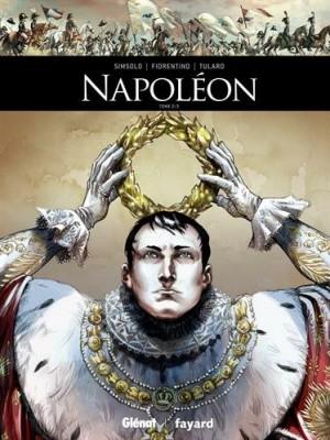 """Afficher """"Ils ont fait l'Histoire Napoléon 2/3"""""""