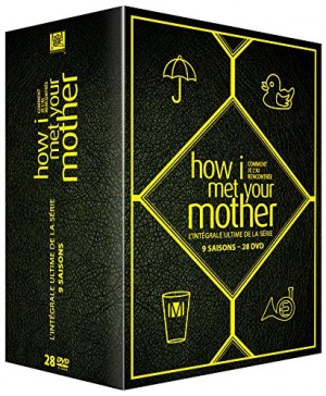 "Afficher ""How I met your mother - Saison 3"""