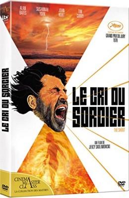 """Afficher """"Le cri du sorcier"""""""