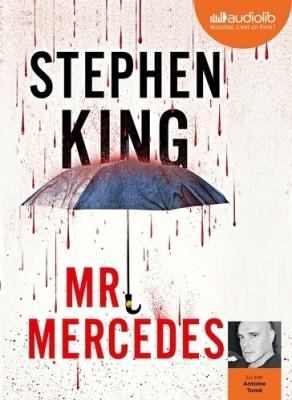 """Afficher """"Mr Mercedes"""""""