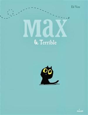 """Afficher """"Max le Terrible"""""""