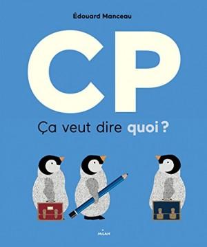 """Afficher """"CP ça veut dire quoi ?"""""""