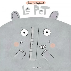 """Afficher """"Le pet"""""""
