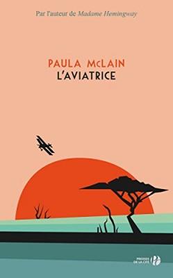 vignette de 'L'aviatrice (Paula McLain)'