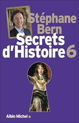 """Afficher """"Secrets d'histoire n° 6"""""""