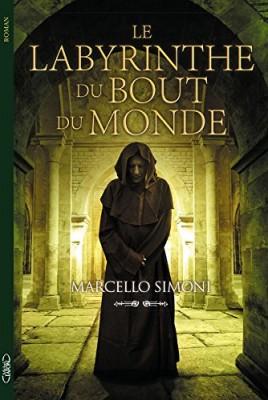 """Afficher """"Le Marchand de livres maudits n° 3 Le Labyrinthe du bout du monde"""""""
