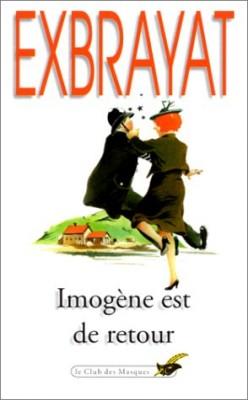 """Afficher """"Imogène est de retour"""""""