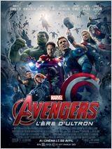 """Afficher """"Avengers - L'ère d'Ultron"""""""