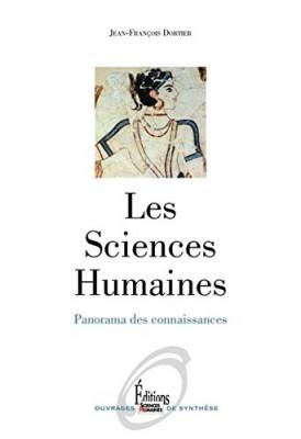 """Afficher """"Les sciences humaines"""""""