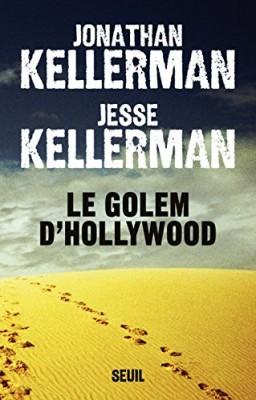 vignette de 'Le Golem d'Hollywood (Jonathan Kellerman)'
