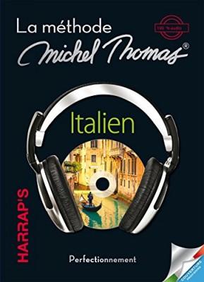 """Afficher """"Harrap's Michel Thomas italien, perfectionnement"""""""