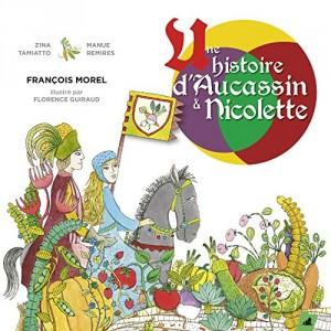 """Afficher """"Une histoire d'Aucassin et Nicolette"""""""