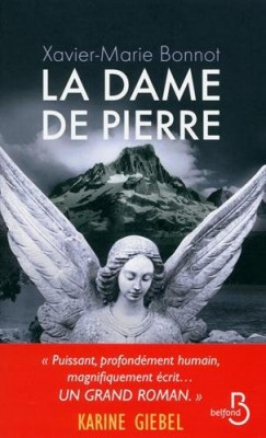 """Afficher """"La Dame de pierre"""""""