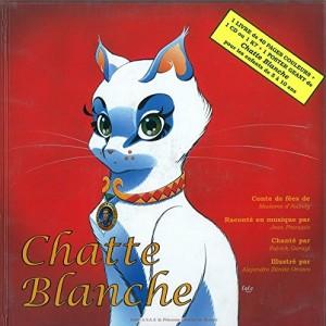 """Afficher """"Chatte blanche"""""""