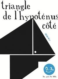 """Afficher """"Triangle de l'hypoténus e côté"""""""