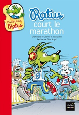 """Afficher """"Ratus court le marathon"""""""