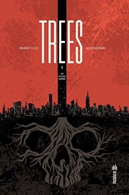 "Afficher ""Trees n° 1 En pleine ombre"""