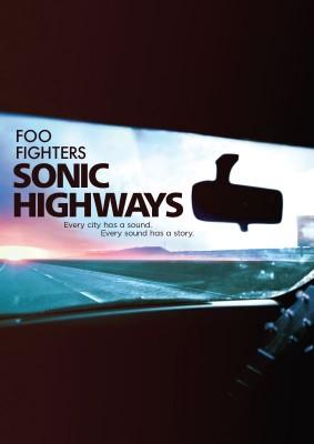 """Afficher """"Sonic highways"""""""