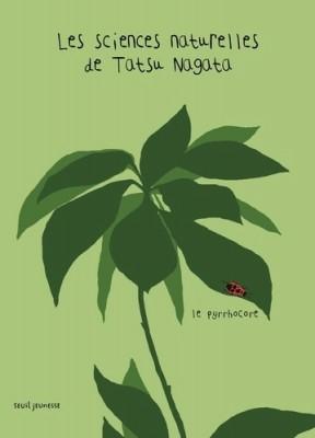 vignette de 'Les sciences naturelles de Tatsu Nagata<br /> Le pyrrhocore (Tatsu Nagata)'