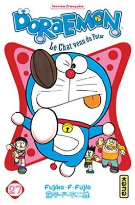 """Afficher """"Doraemon : le chat venu du futur n° 27 Doraemon"""""""