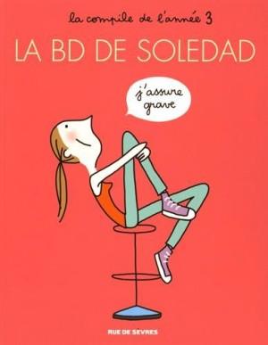 """Afficher """"La BD de Soledad n° 3"""""""