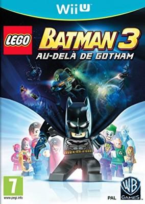 "Afficher ""Lego Batman 3 : Au-delà de Gotham"""