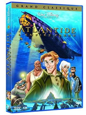 """Afficher """"Atlantide - L'empire perdu"""""""