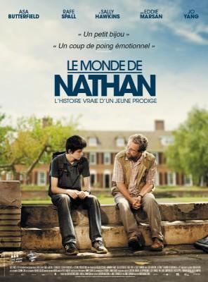 vignette de 'Monde de Nathan (Le) (Morgan Matthews)'