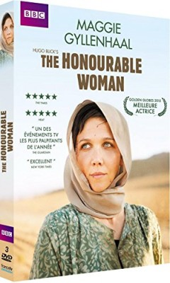 """Afficher """"The Honourable woman"""""""