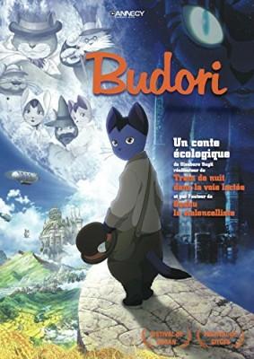 """Afficher """"Budori l'étrange voyage"""""""