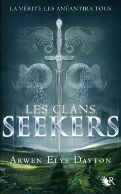 vignette de 'Les clans Seekers. (Dayton, Arwen Elys)'