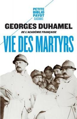 """Afficher """"Vie des martyrs"""""""