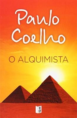 "Afficher ""O Alquimista"""