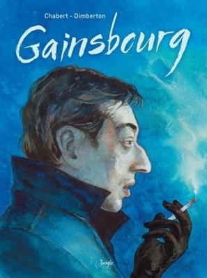"""Afficher """"Gainsbourg"""""""