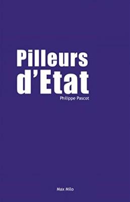 """Afficher """"Pilleurs d'État"""""""