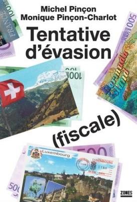 """Afficher """"Tentative d'évasion (fiscale)"""""""