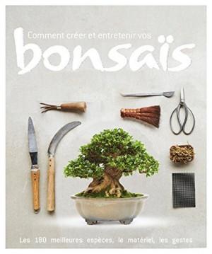 vignette de 'Comment créer et entretenir vos bonsaïs (Peter Warren)'
