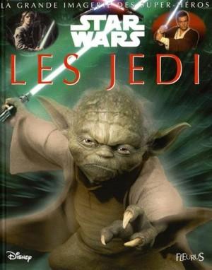 "Afficher ""Star Wars, les Jedi"""