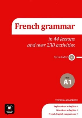 """Afficher """"French grammar"""""""
