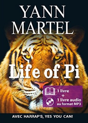 "Afficher ""Life of Pi"""