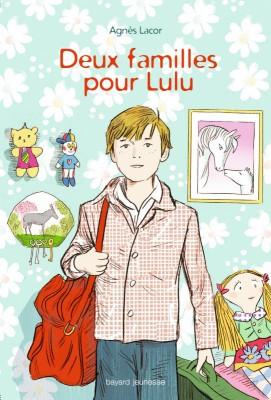 """Afficher """"Deux familles pour Lulu"""""""