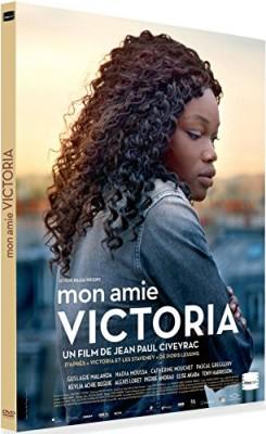 """Afficher """"Mon amie Victoria"""""""