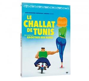 vignette de 'Le challat de Tunis (Kaouther Ben Hania)'