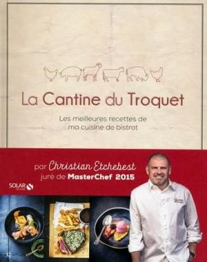 """Afficher """"La Cantine du Troquet"""""""