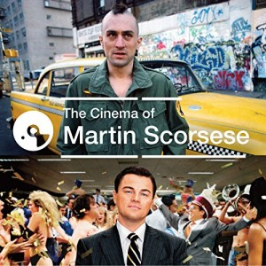 "Afficher ""The Cinema of Martin Scorsese"""