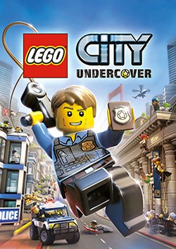 "Afficher ""Lego City Undercover"""